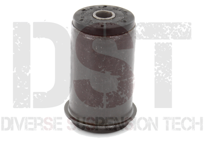 Rear Leaf Spring Bushing - Rearward Upper Position