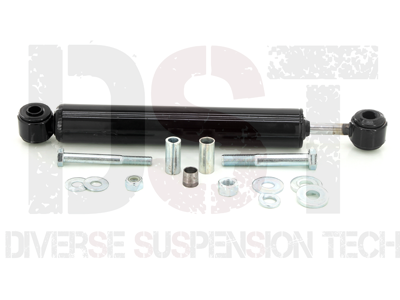 Steering Damper - Replacement Cylinder