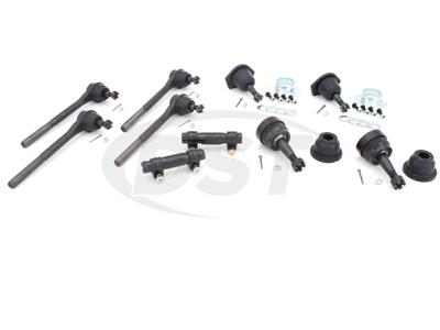 Moog-PackageDeal030 Front End Steering Pack