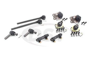 Moog-PackageDeal096 Front End Steering Pack