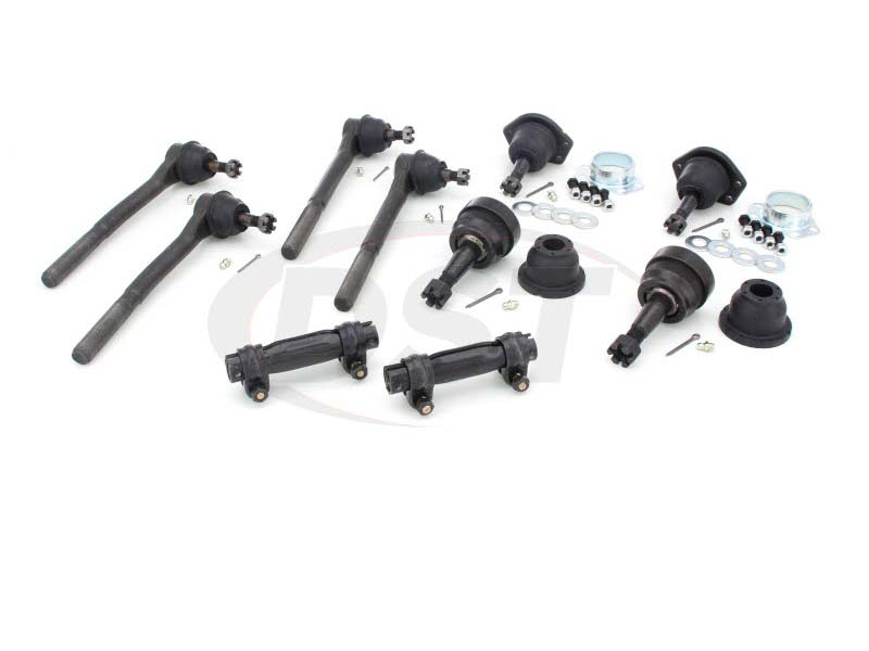 Chevrolet Impala 1996 SS Front End Steering Pack