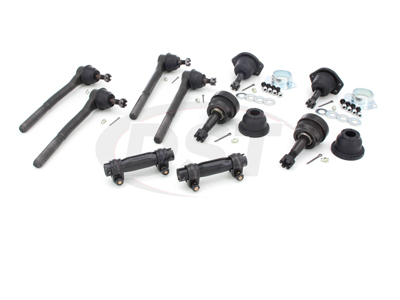 Moog-PackageDeal130 Front End Steering Pack