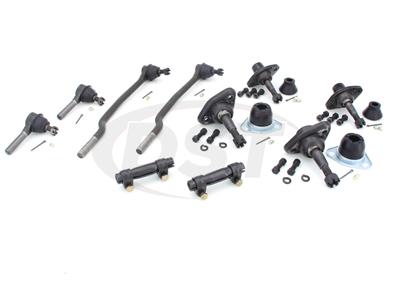 Moog-PackageDeal139 Front End Steering Pack