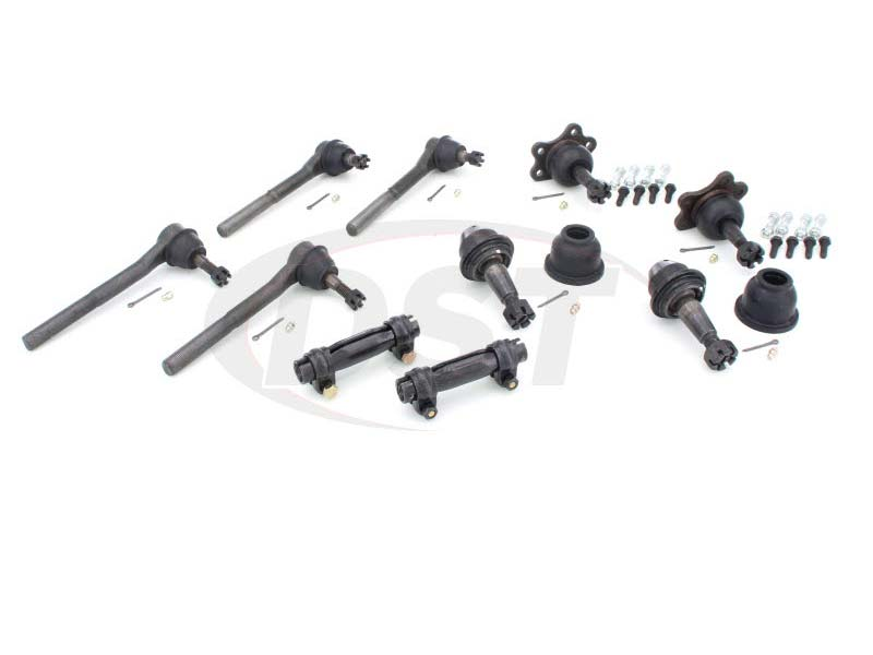 Front End Steering Pack - Gas Models