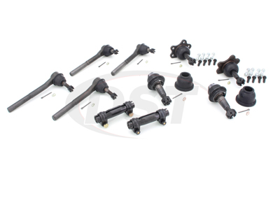 Moog-PackageDeal152 Front End Steering Pack - Gas Models