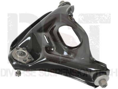 Chevrolet Impala 1996 SS Front Upper Control Arm And Ball Joint - Driver Side