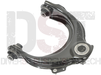 Honda Accord 2005 Coupe Front Upper Control Arm And Ball Joint - Passenger Side