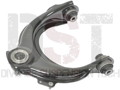 Honda Accord 2005 Coupe Front Upper Control Arm And Ball Joint - Driver Side