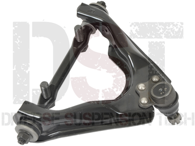 MOOG-RK620632 Front Upper Control Arm And Ball Joint - Front Position