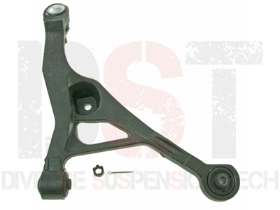 MOOG-RK7425 Front Lower Left Control Arm And Ball Joint