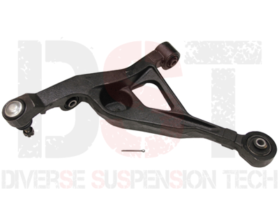 MOOG-RK7427 Front Lower Control Arm And Ball Joint - Passenger Side