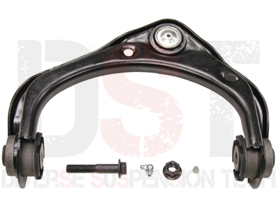 MOOG-RK80722 Front Upper Control Arm And Ball Joint - Passenger Side