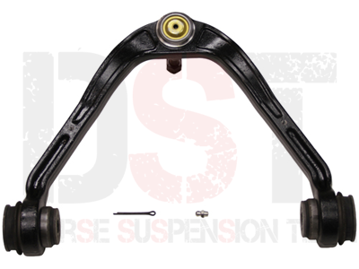 MOOG-RK80942 Front Upper Control Arm And Ball Joint with Standard Bushings