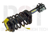 MOOG-ST8518R Front Coil Spring and Strut Assembly - Passenger Side