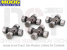 U Joint Package - Chevrolet Blazer S10 83-87 4WD