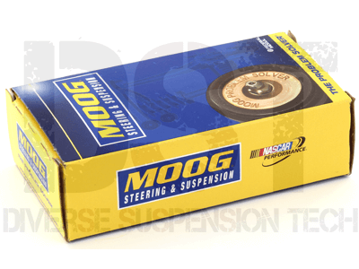MOOG-UJoint-PackageDeal001 U Joint Package - Ford F250 4WD 05-08